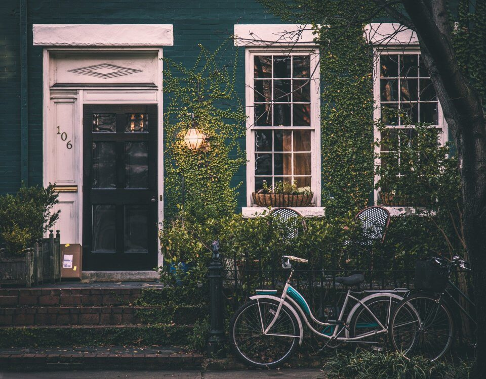 De mooiste wijken van Nederland
